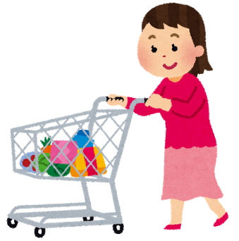 ichijikikoku-shopping
